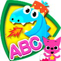 ABC Phonics icon