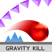 Ball Run - Gravity Kill Me