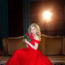 Wedding photographer Anastasiya Kopaneva (Anastasia20). Photo of 17.10.2017