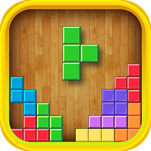 Block Brick Classic 解謎 App LOGO-硬是要APP
