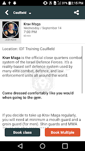 IDF Training- screenshot thumbnail