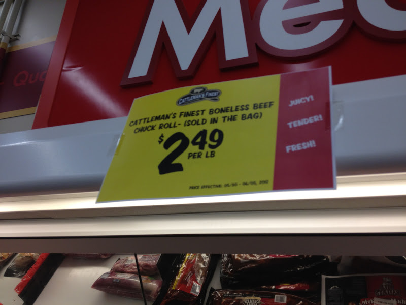 Photo: Now that is a great price!