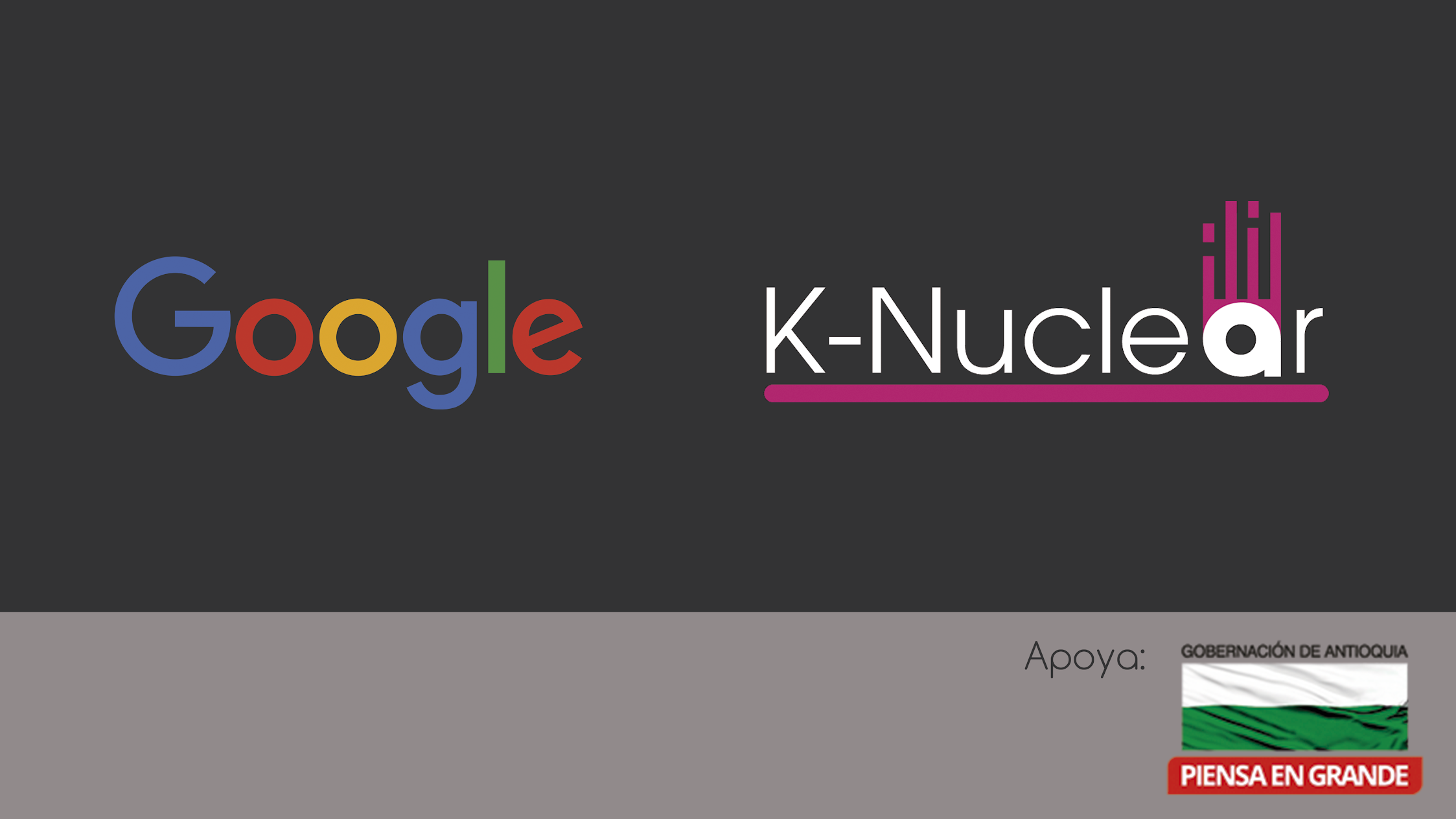 K-Nuclear Colombia