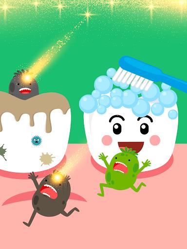 Kids Dentist; Kids Learn Teeth Care modavailable screenshots 12