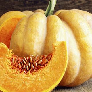 Rachael Ray's Pumpkin Pasta.