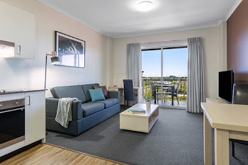Darling Harbour Serviced Apartments