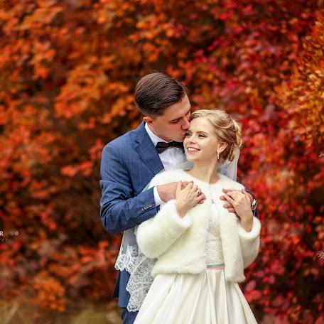 Wedding photographer Tanya Mazur (neofitka). Photo of 10.10.2016