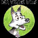 Der Veggie Wolf icon