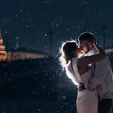 Fotograful de nuntă Sergey Skripnik (sskripnik). Fotografia din 21.06.2017