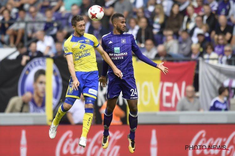 OFFICIEEL: Anderlecht ontdoet zich van aanvaller, die naar club in Jupiler Pro League trekt