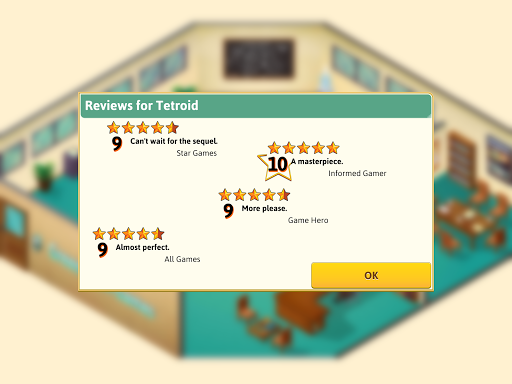 Game Dev Tycoon - screenshot
