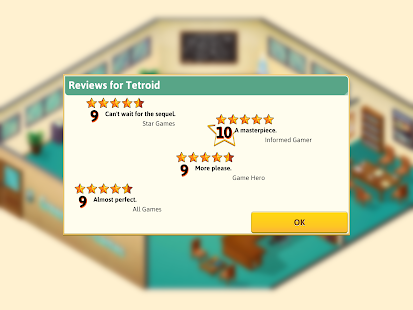 Game Dev Tycoon- screenshot thumbnail