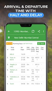 IRCTC train Booking, Indian Rail Train PNR Status App Download For Android 7