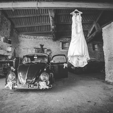 Wedding photographer Natalia Pont (nataliapont). Photo of 28.01.2017