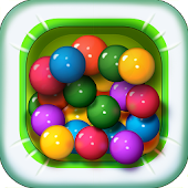 Ball Pit - Egg Surprise