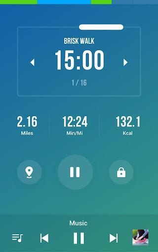 Walking App - Walking for Weight Loss 1.0.15 screenshots 14