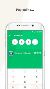 Payconiq Screenshot
