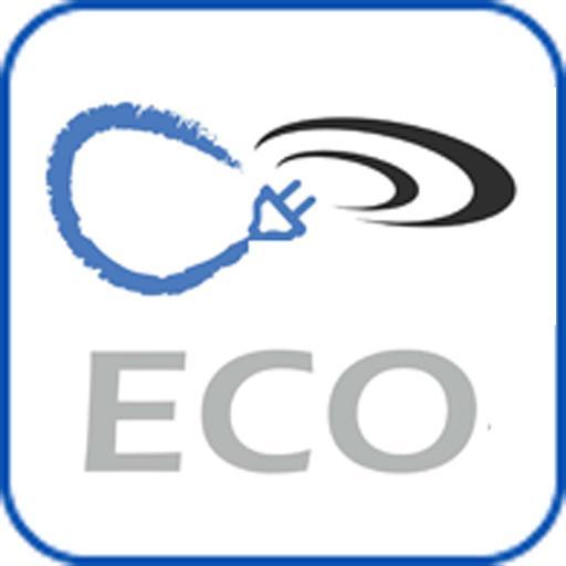 ECO Plugs LOGO-APP點子