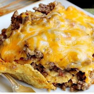Taco Style Tex Mex Bake