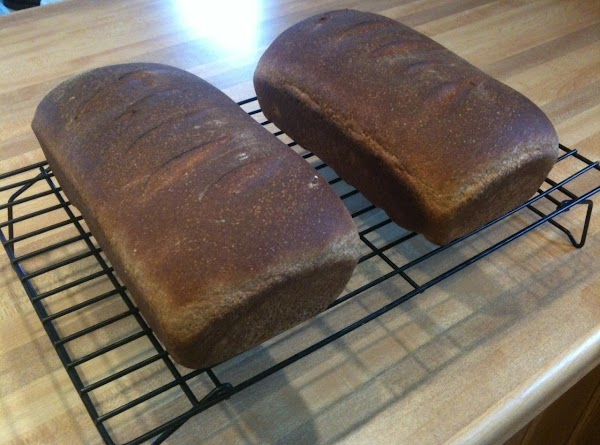 Preheat oven to 400. (If you had your bread rising in the oven, don't...