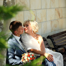 Wedding photographer Vadim Mursalimov (vadimmursalimov). Photo of 28.08.2015