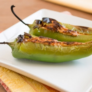 Grilled Cream Cheese Stuffed Peppers Recipes.