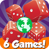 Dice World - Dice With Friends
