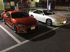 86  GT エアロパッケージのカスタム事例画像 Hiromiさんの2018年09月17日20:50の投稿
