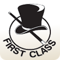 First Class Car Limo icon