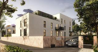 Appartement Saint-Cyr-au-Mont-d'Or (69450)