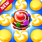 Sweet Mania – Match 3 Game for Free icon