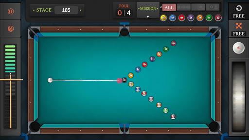 Pool Billiard Championship 1.0.9 Mod screenshots 3