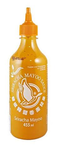 Sriracha Mayoo Sauce 455ml Flying Goose