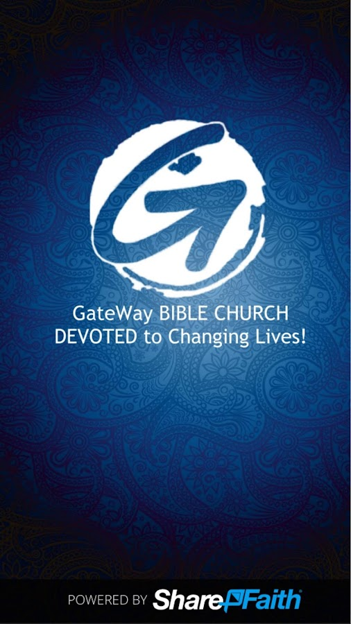 GateWay Bible Church - Scotts- screenshot