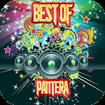 Best of Pantera Icon