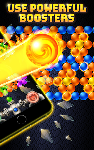 Bubbles Empire Champions 2.5.0 screenshots 7