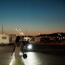 Wedding photographer Salvatore Di Piazza (salvatoredipiaz). Photo of 11.02.2016