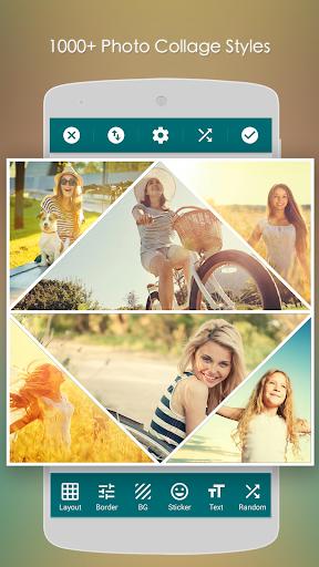 Mirror Photo:Editor&Collage (HD) screenshot 24