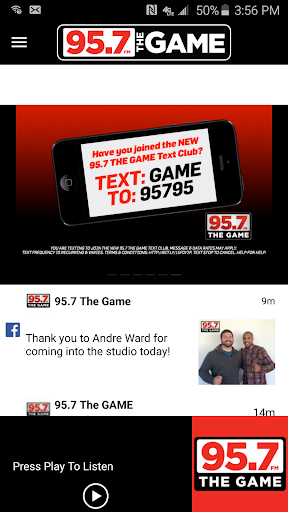 957 The Game