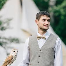Wedding photographer Artem Miloserdov (Miloserdovart). Photo of 04.01.2016