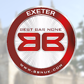 Best Bar None Exeter
