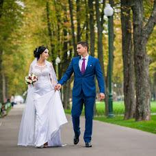 Wedding photographer Andrey Mynko (Adriano). Photo of 23.12.2016