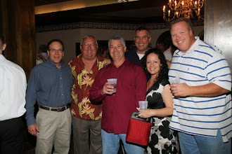 Photo: 3rd Annual Varsity Club Silent Auction and VIP Reception at Golden Eagle Country Club.
