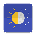 Blue Hour (Solar Calculator) icon