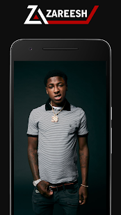 Youngboy Never Broke Agains Wallpapers - Zareesh