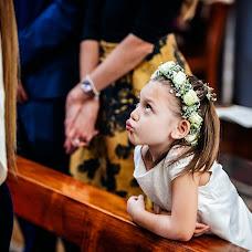 Wedding photographer Danilo Sicurella (danilosicurella). Photo of 15.10.2018