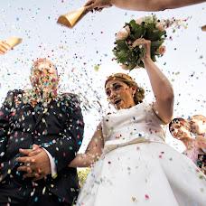 Wedding photographer Fabian Martin (fabianmartin). Photo of 14.09.2018