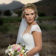 Wedding photographer Steven Booth (SBPhotoCPT). Photo of 15.10.2018