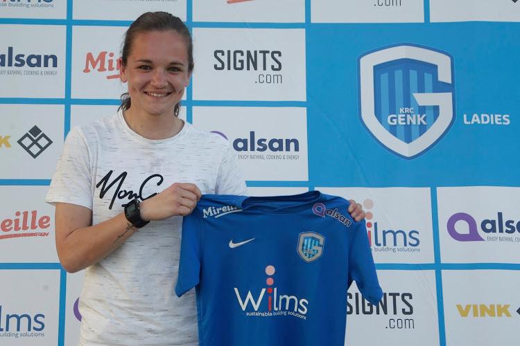 'Nederland-reporter' op WK Emma Coolen opnieuw weg uit België