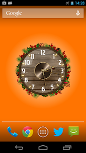 Analog Clock Wallpaper/Widget 2.9 Latest MOD APK 1